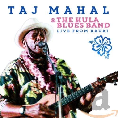 Taj Mahal - Live From Kauai (2015) [FLAC] Download