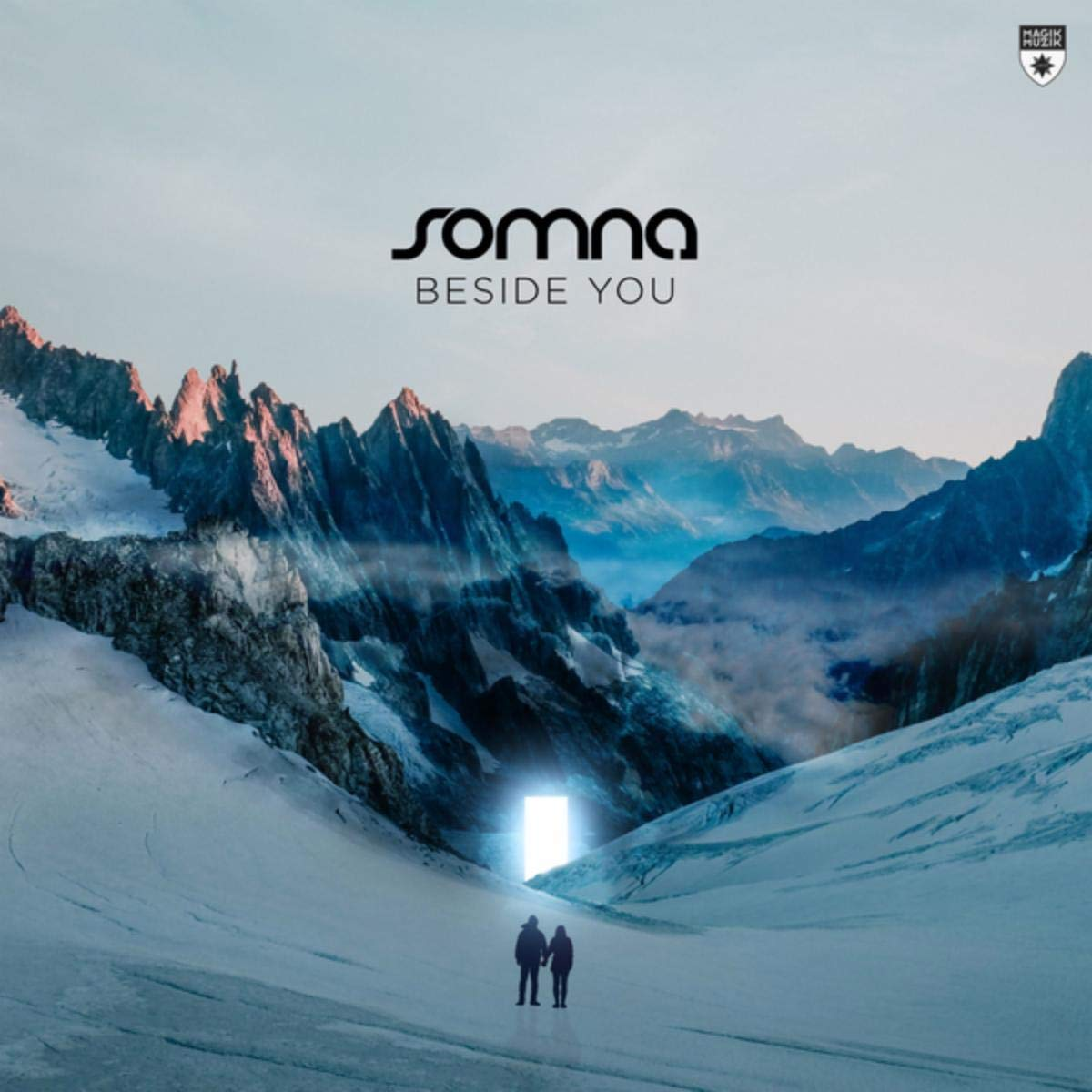Somna With Enzo & Roxanne Emery - Beside You (2020) [FLAC] Download