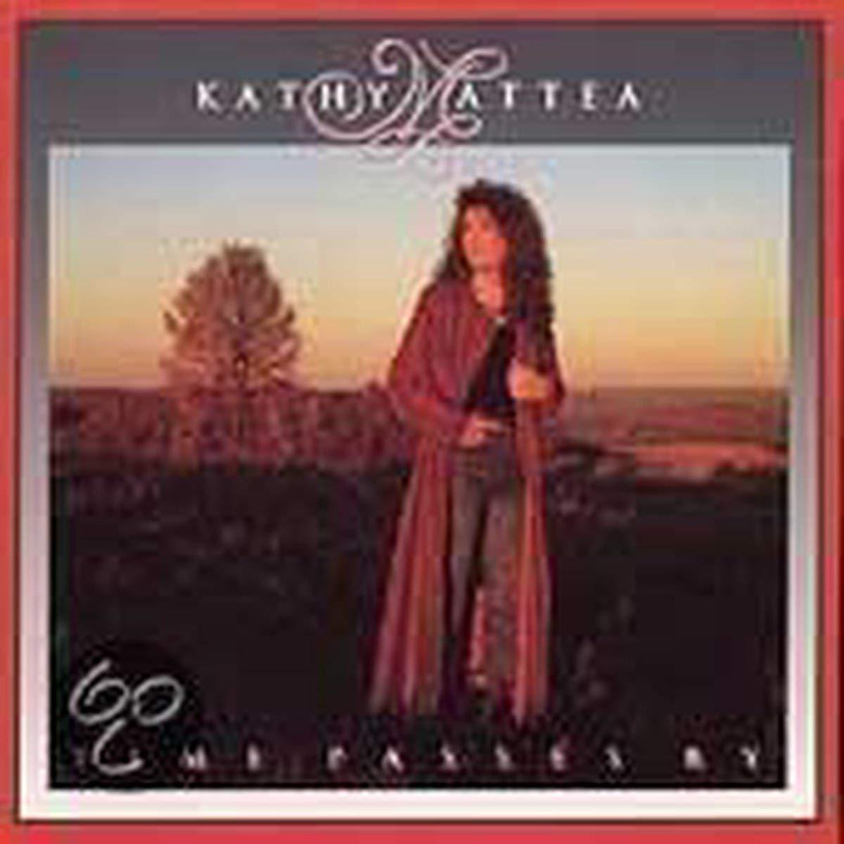 Kathy Mattea – Time Passes By (1991) [FLAC]