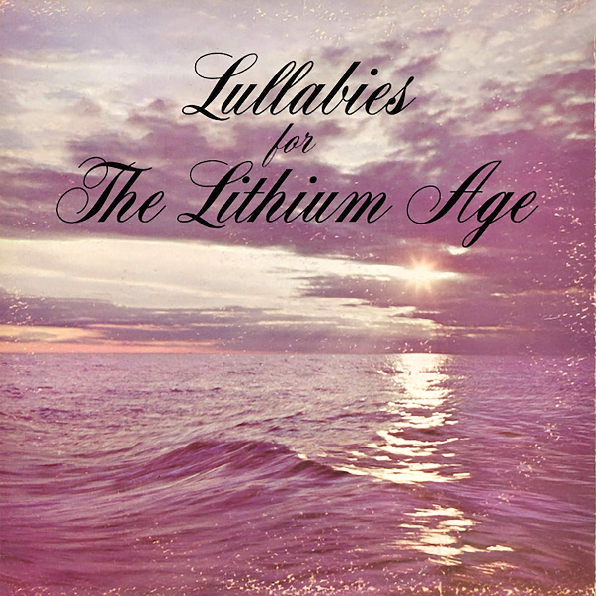Snog – Lullabies For The Lithium Age (2020) [FLAC]