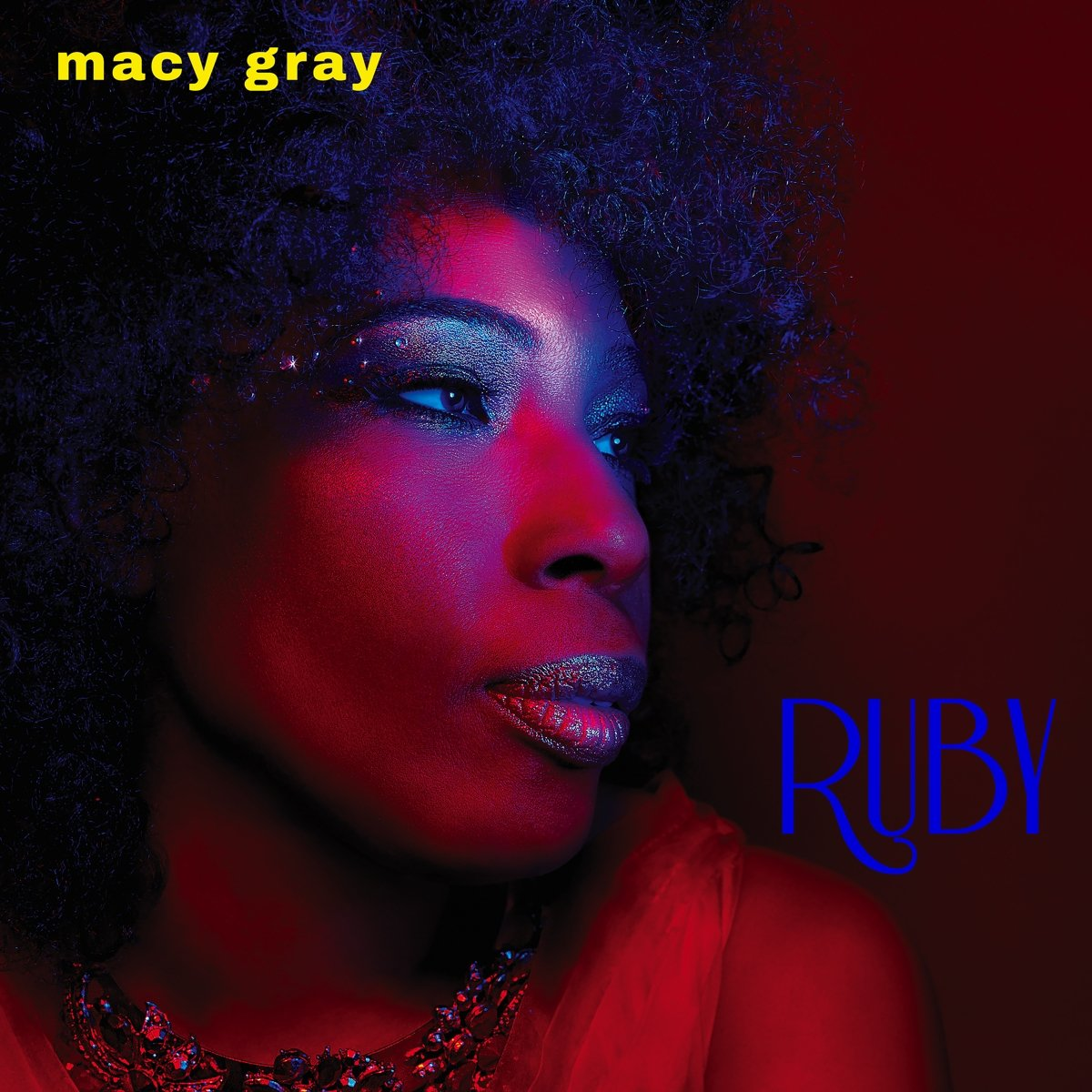 Macy Gray - Ruby (2018) [FLAC] Download