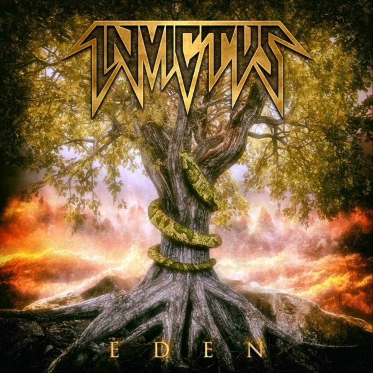 Invictus - Eden (2020) [FLAC] Download