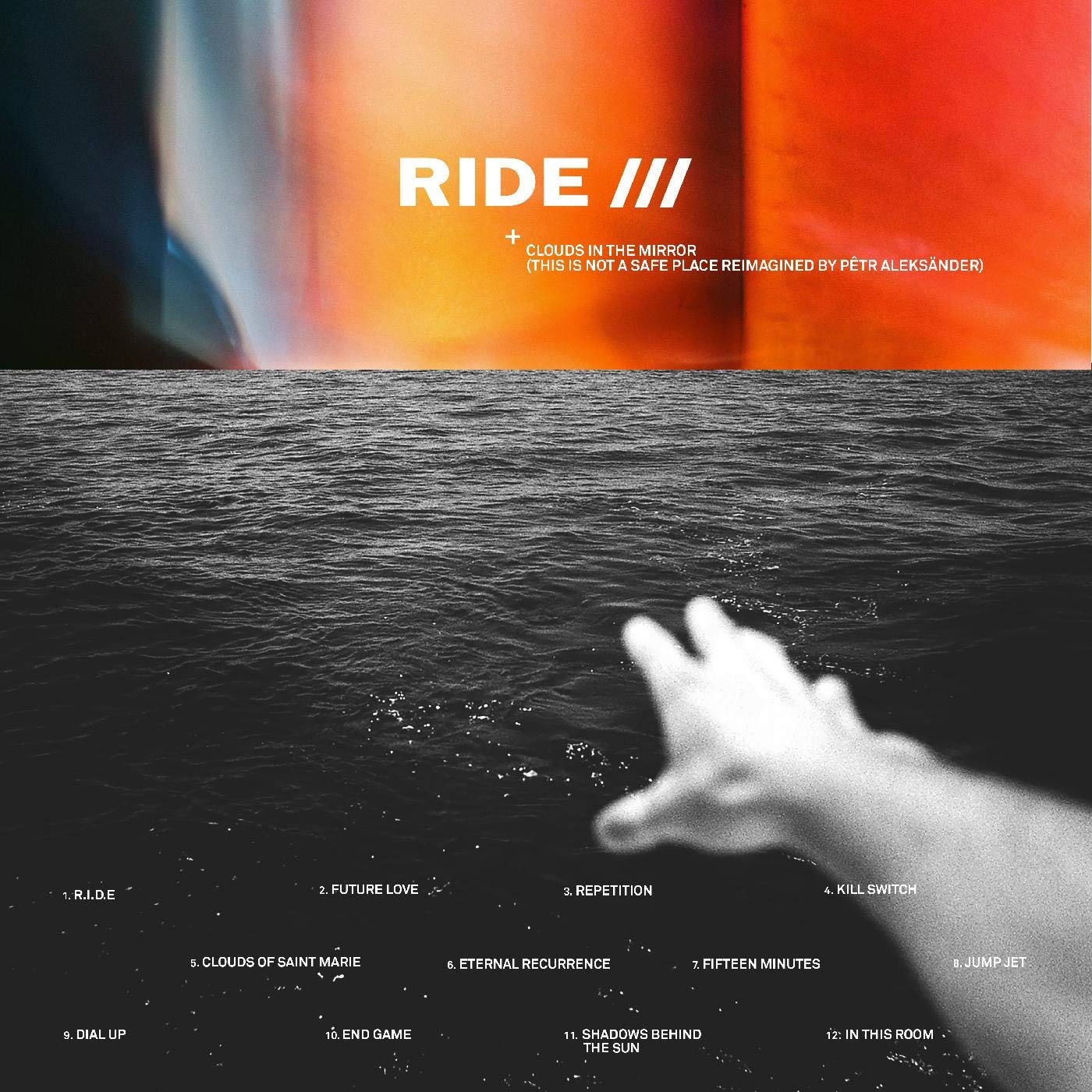 Ride – Clouds In The Mirror (This Is Not A Safe Place Reimagined By Pêtr Aleksänder) (2020) [FLAC]