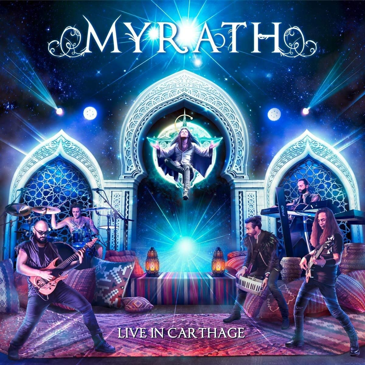 Myrath - Live In Carthage (2020) [FLAC] Download