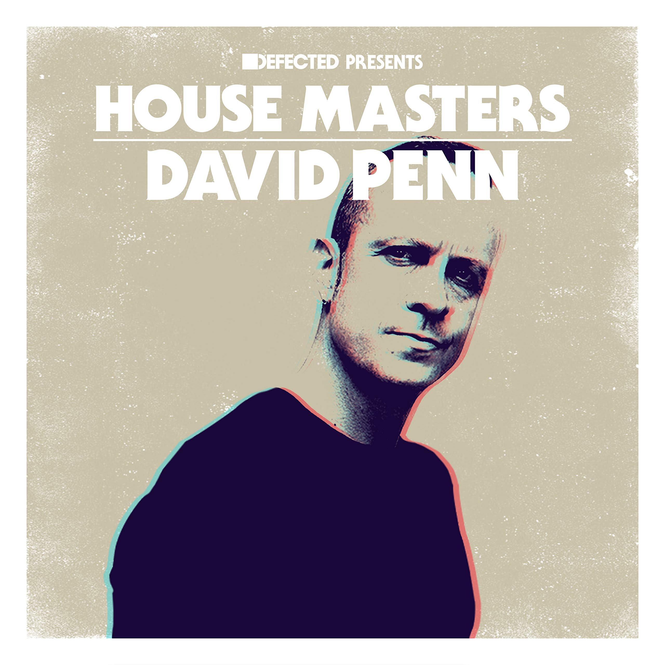 VA – Defected Presents House Masters David Penn (2020) [FLAC]