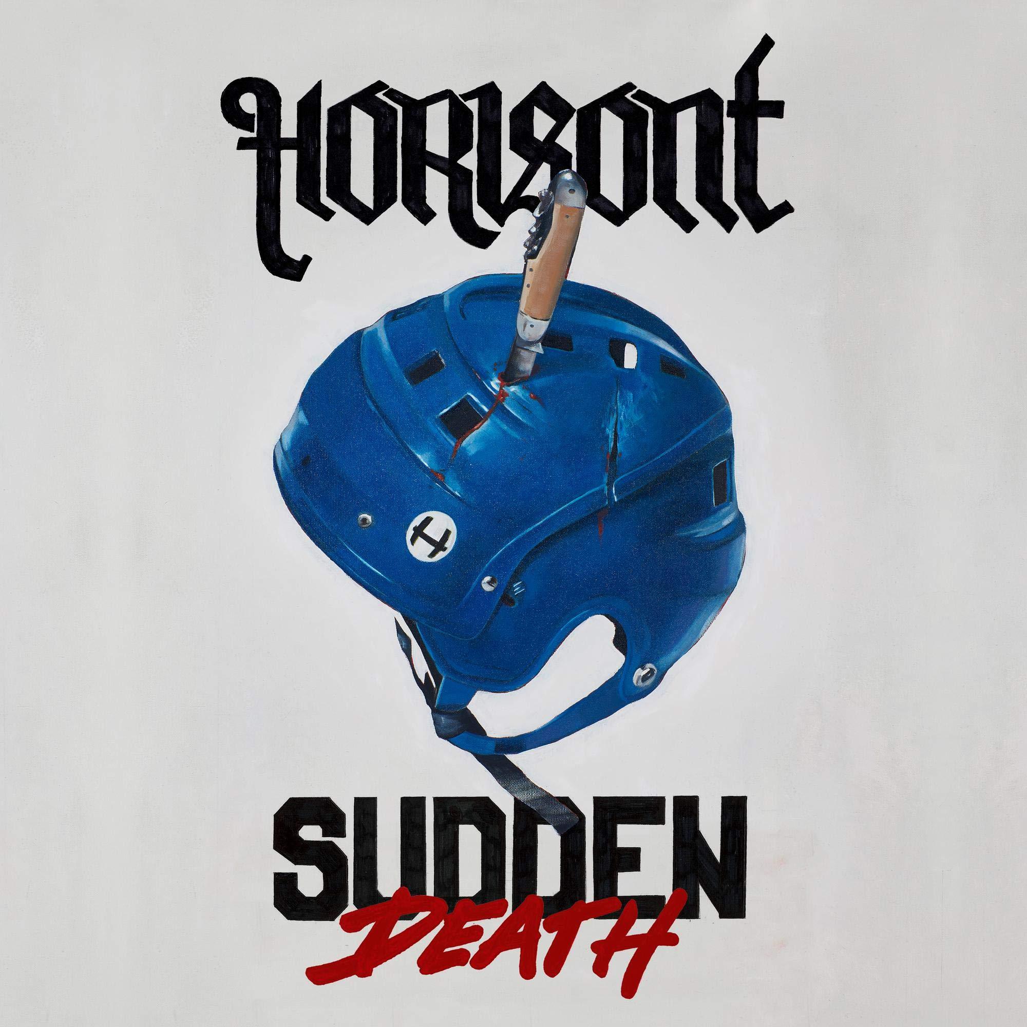 Horisont - Sudden Death (2020) [FLAC] Download