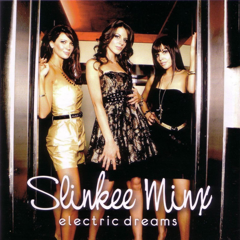 Slinkee Minx – Electric Dreams (2007) [FLAC]