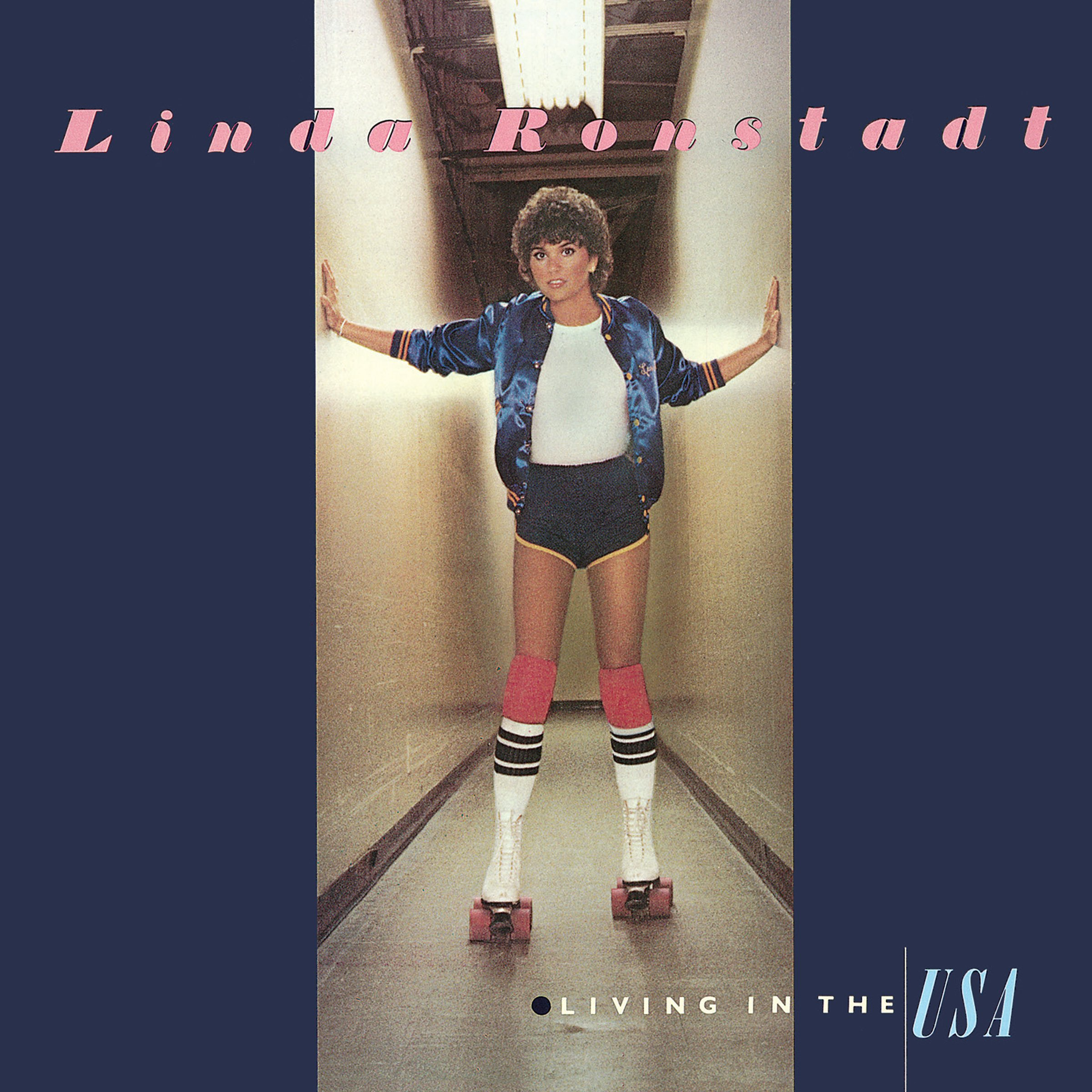 Linda Ronstadt - Living In The USA (1987) [FLAC] Download