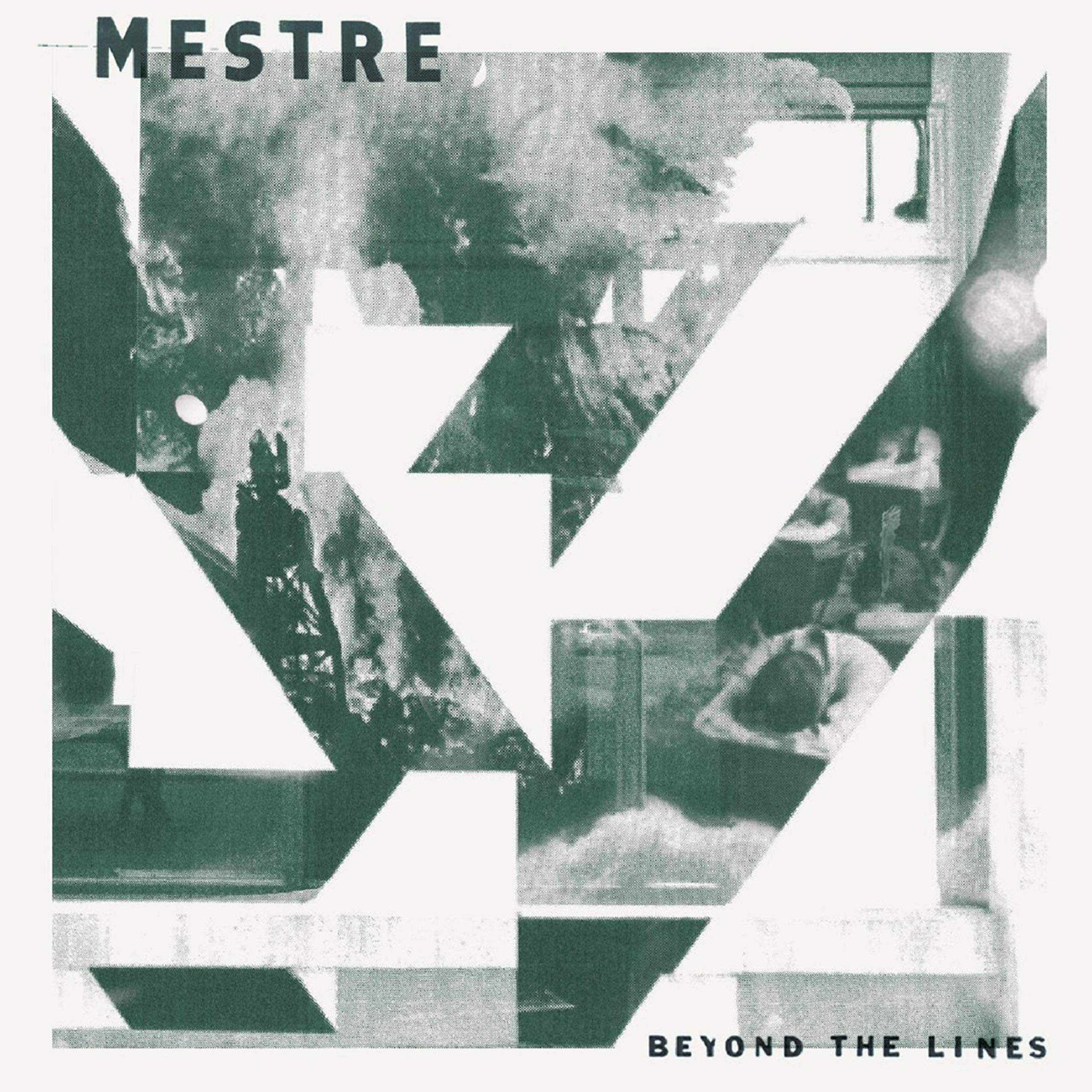 Mestre - Beyond The Lines (2020) [FLAC] Download