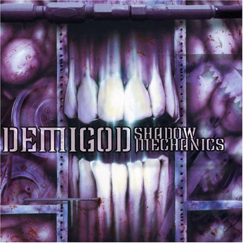 Demigod - Shadow Mechanics (2002) [FLAC] Download