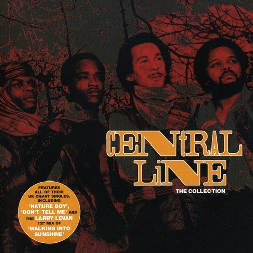 Central Line - The Collection (2003) [FLAC] Download
