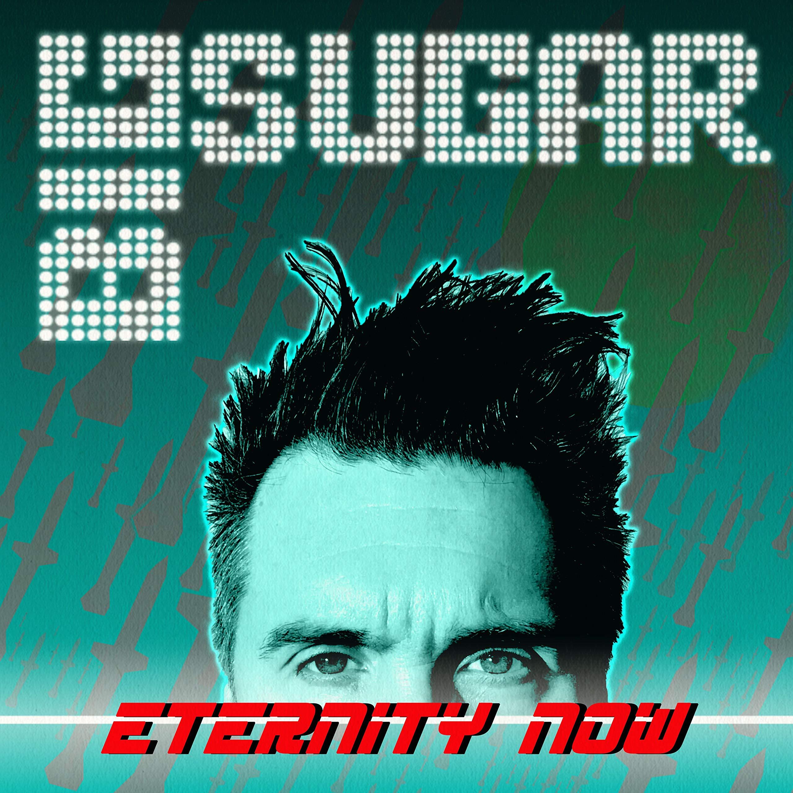 Big Sugar - Eternity Now (2020) [FLAC] Download