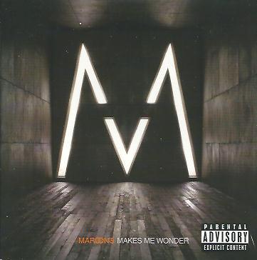 Maroon 5 – Makes Me Wonder (2007) [FLAC]