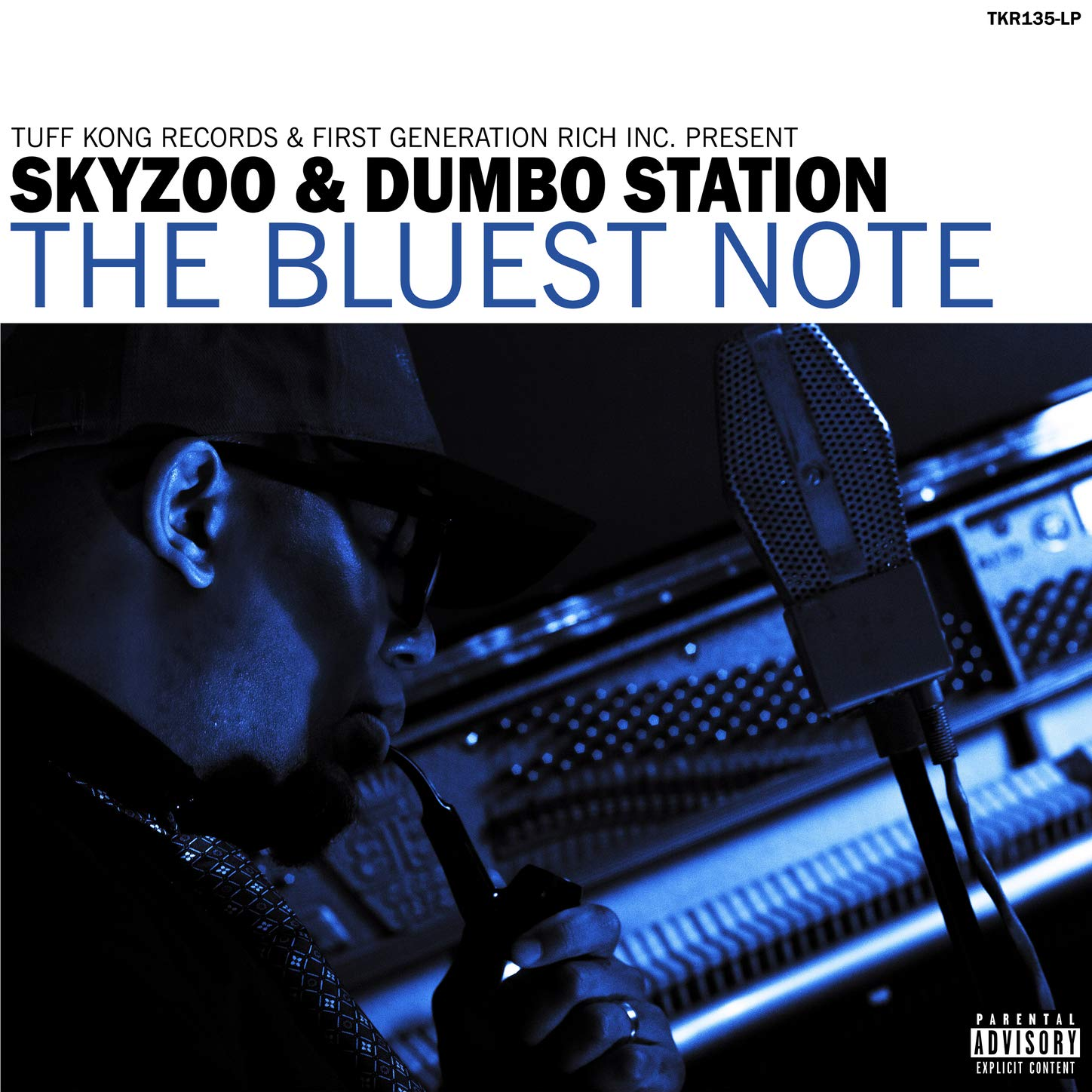 Skyzoo & Dumbo Station - The Bluest Note (2020) [FLAC] Download