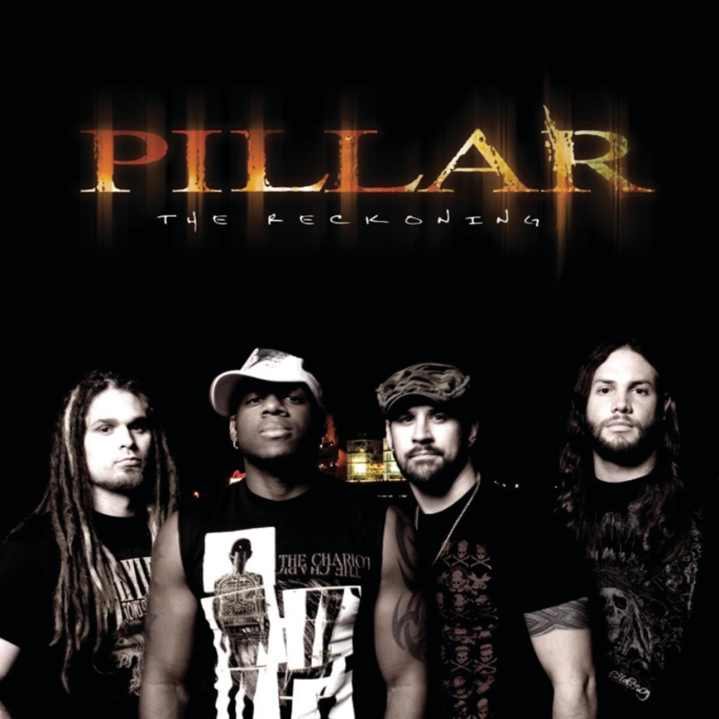 Pillar – The Reckoning (2006) [FLAC]