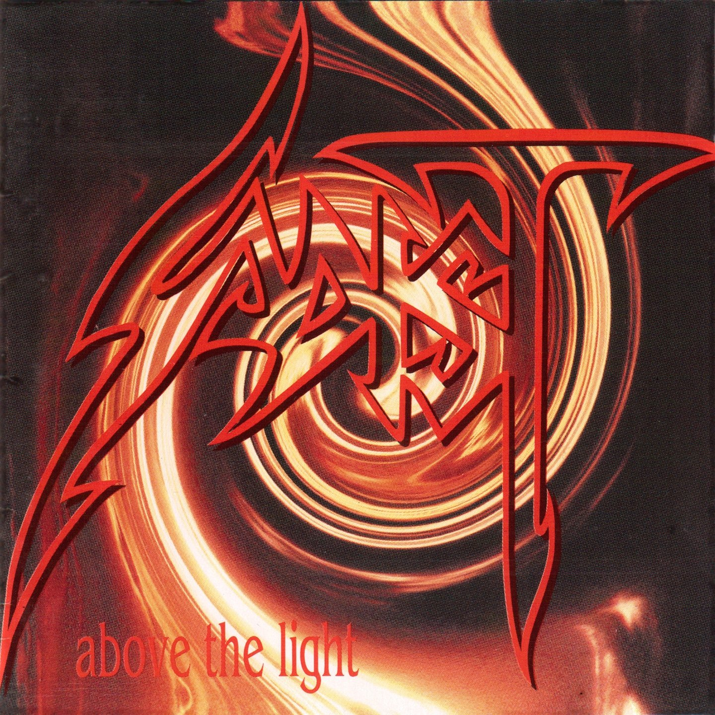 Sadist - Above the Light (2006) [FLAC] Download