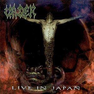 Vader - Live in Japan (2000) [FLAC] Download