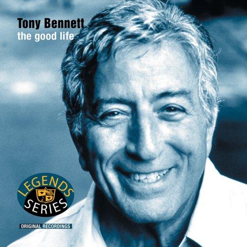 Tony Bennett – The Good Life (1990) [FLAC]