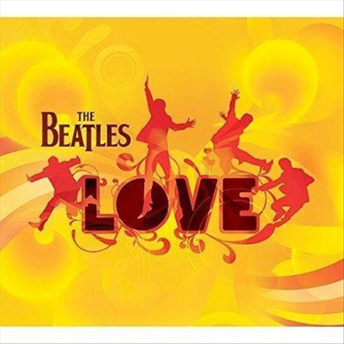 The Beatles-Love-(0602547048509)-REISSUE REMASTERED-2LP-FLAC-2017-WRE