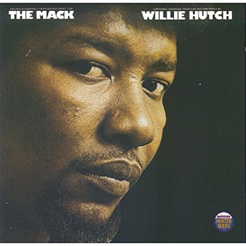 Willie Hutch – The Mack (2015) [FLAC]
