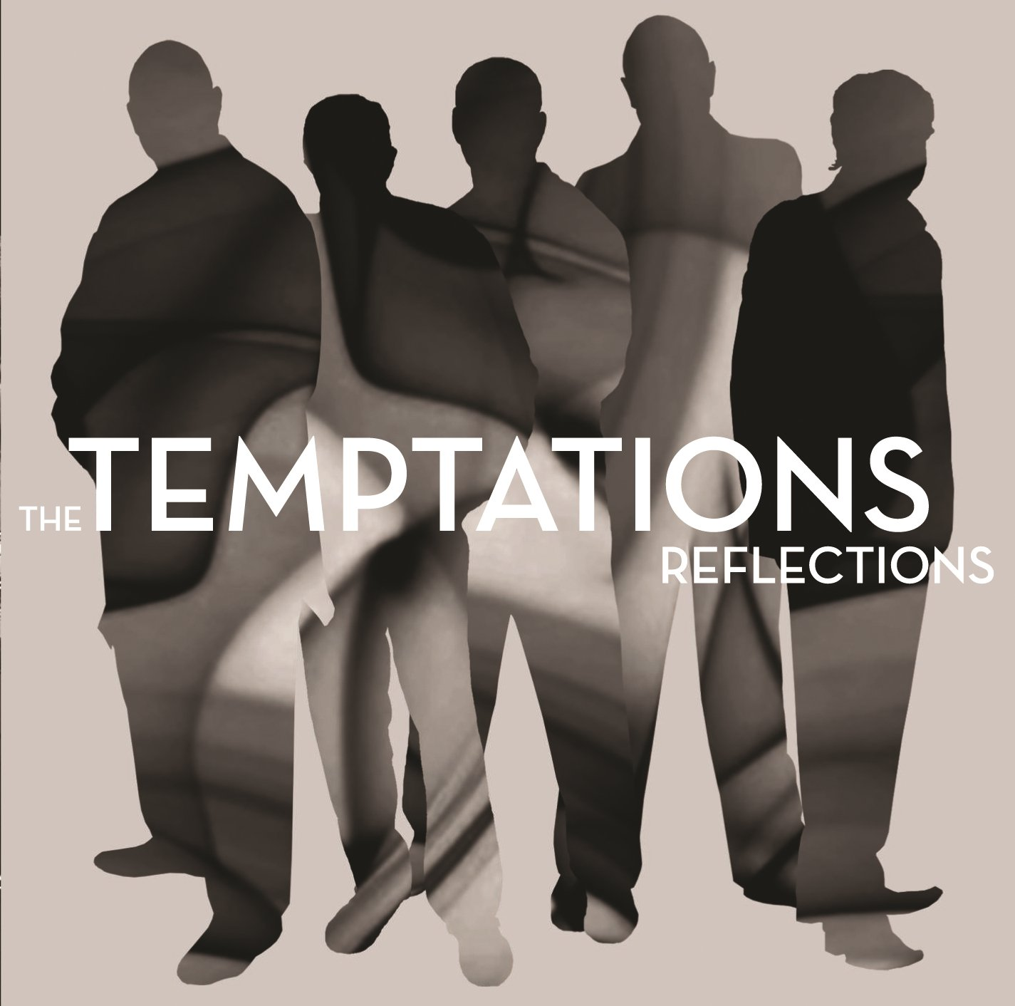 The Temptations – Reflections (2006) [FLAC]