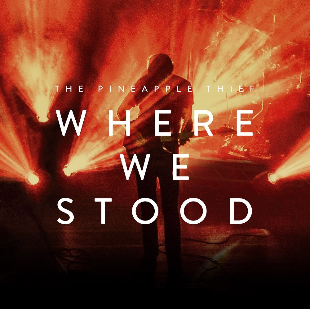 The Pineapple Thief - Where We Stood (2020) [FLAC] Download