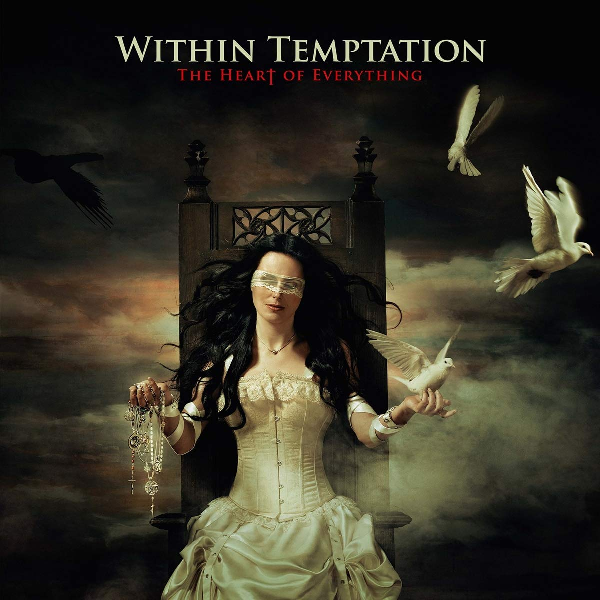 Within Temptation - The Heart of Everything (2007) [FLAC] Download