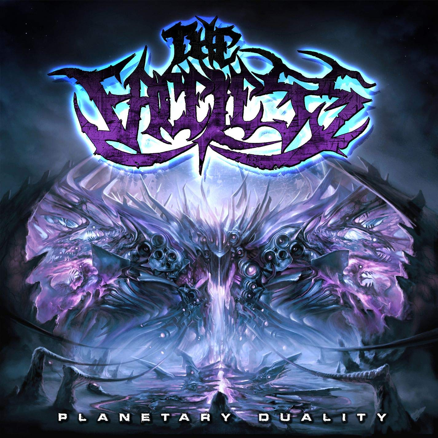 The Faceless - Planetary Duality (2009) [FLAC] Download