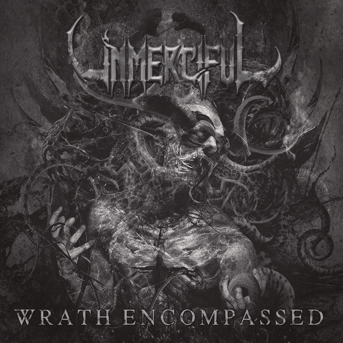 Unmerciful - Wrath Encompassed (2020) [FLAC] Download