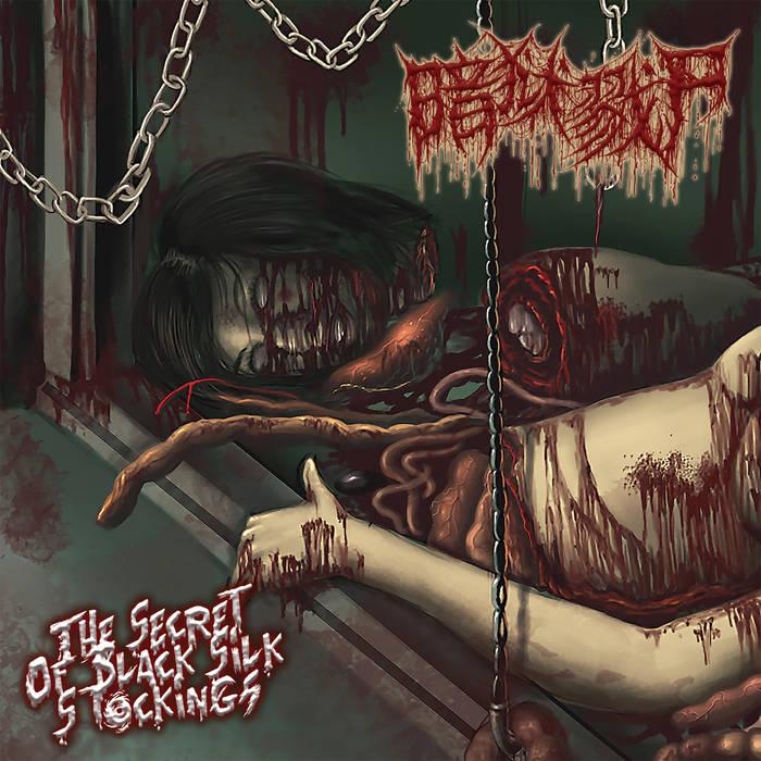 The Dark Prison Massacre - The Secret of Black Silk Stockings (2020) [FLAC] Download