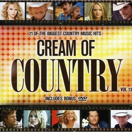 VA - Cream of Country Vol 13 (2010) [FLAC] Download