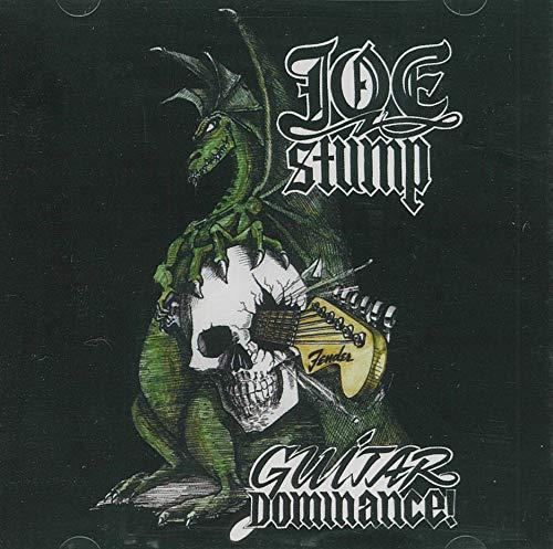 Joe Stump - Guitar Dominance (2004) [FLAC] Download