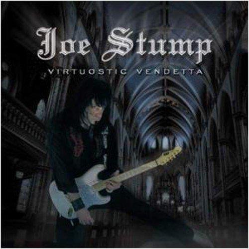 Joe Stump - Virtuostic Vendetta (2009) [FLAC] Download