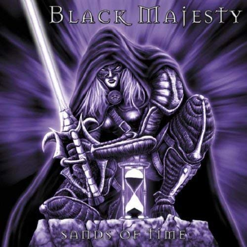 Black Majesty - Sands of Time (2003) [FLAC] Download