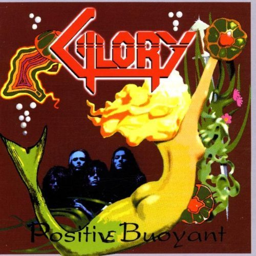 Glory - Positive Buoyant (1993) [FLAC] Download