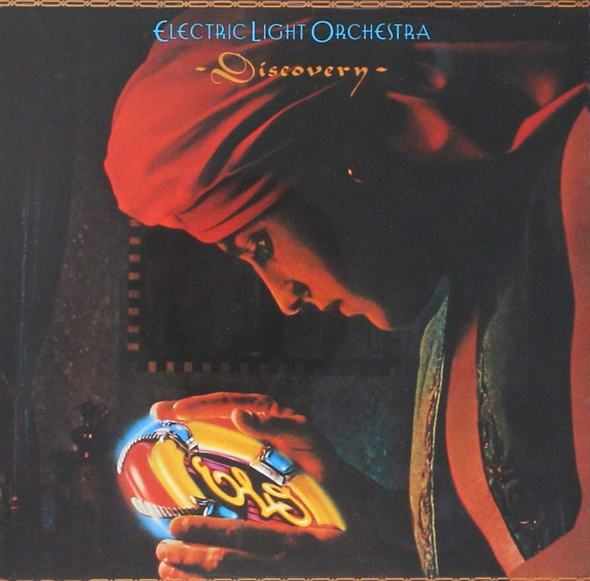 Electric Light Orchestra - Discovery (1979) [FLAC] Download