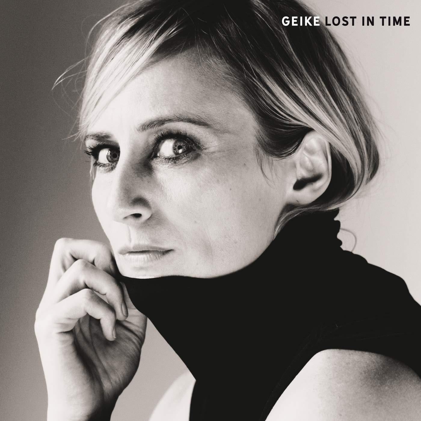 Geike - Lost In Time (2019) [FLAC] Download