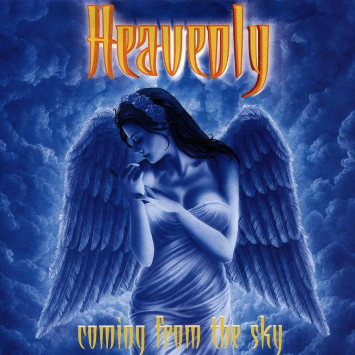 Heavenly - Coming From The Sky (2000) [FLAC] Download