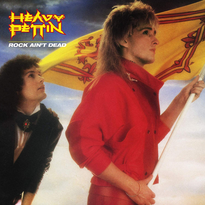 Heavy Pettin - Rock Ain't Dead (2003) [FLAC] Download