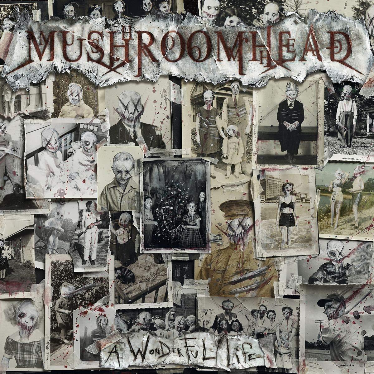 Mushroomhead - A Wonderful Life (2020) [FLAC] Download