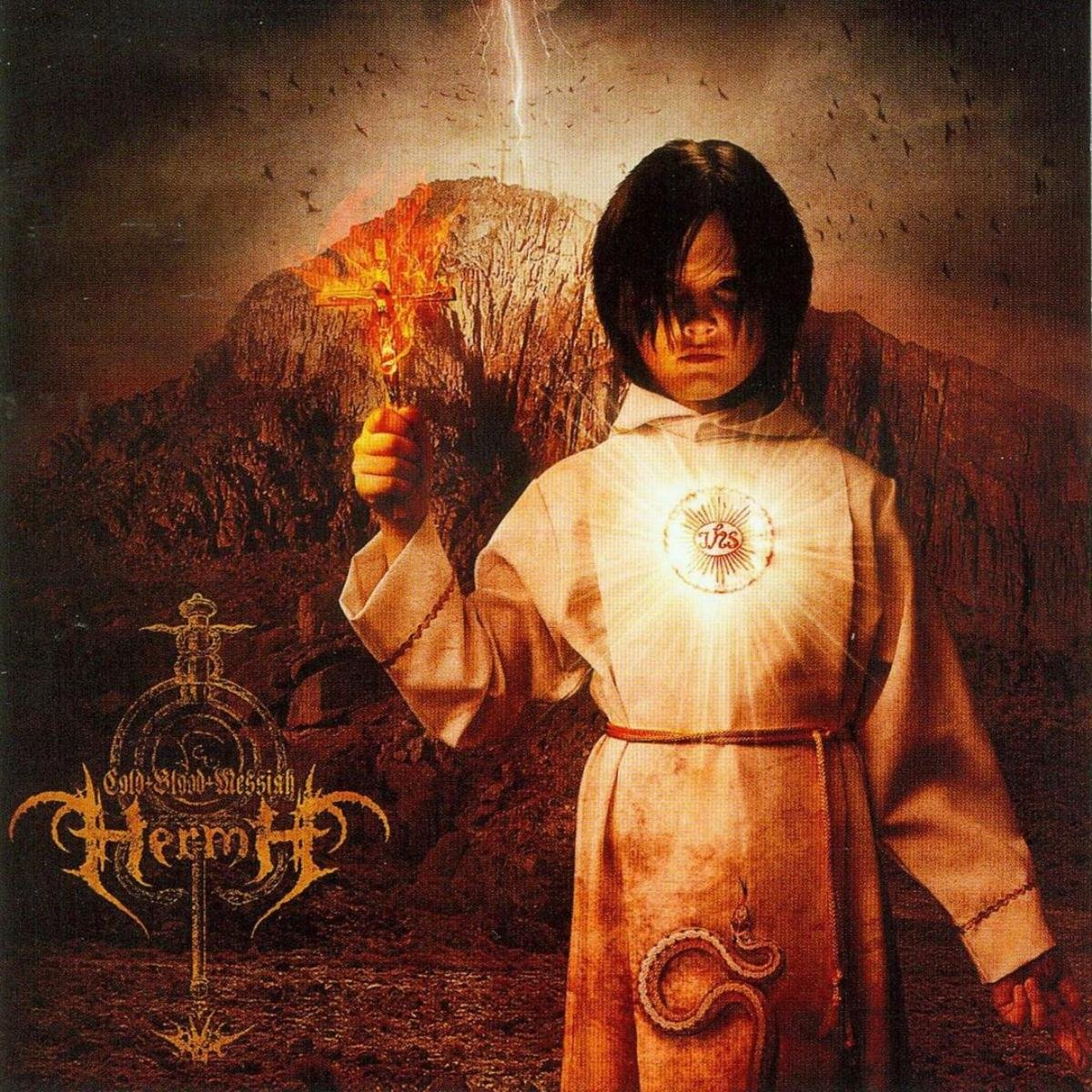 Hermh - Cold Blood Messiah (2008) [FLAC] Download