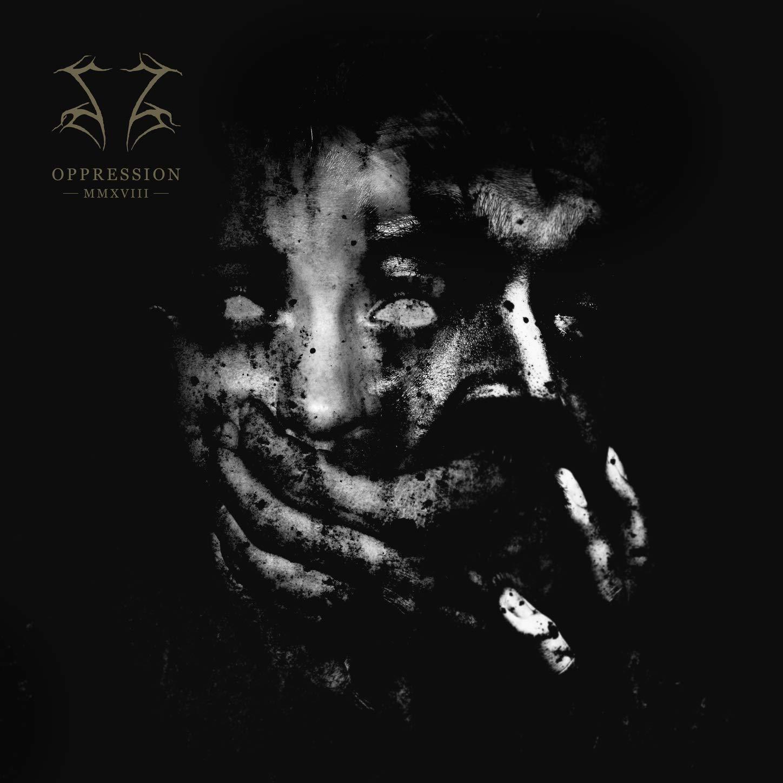 Shining-Oppression MMXVIII-CD-FLAC-2020-GRAVEWISH