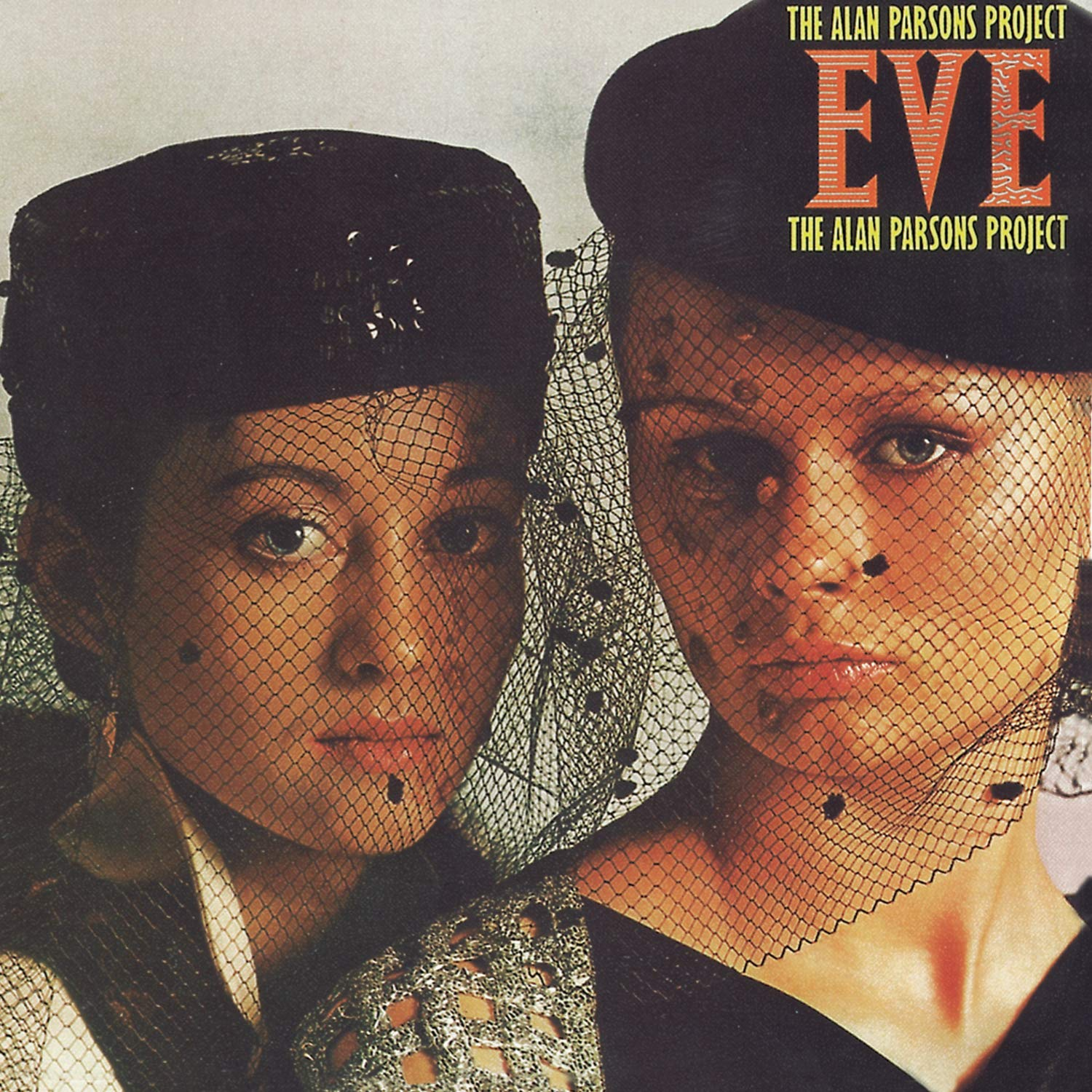 The Alan Parsons Project - Eve (1980) [FLAC] Download