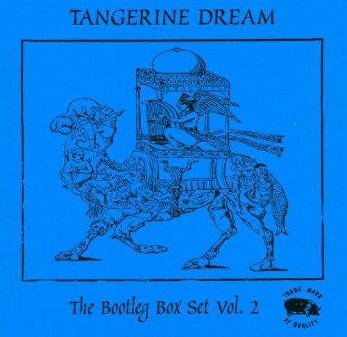 Tangerine Dream – The Bootleg Box Set Vol. 2 (2004) [FLAC]