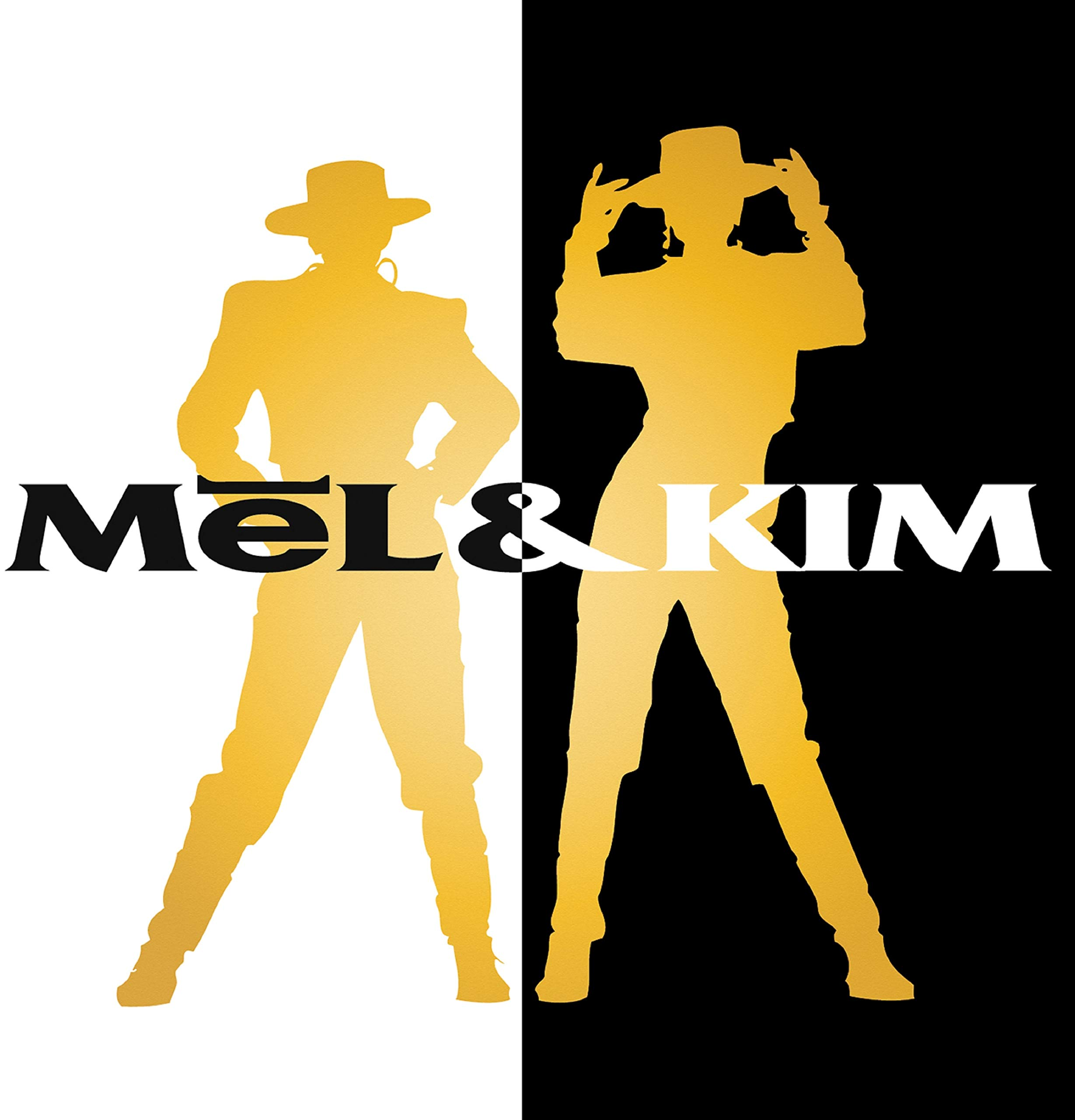 Mel & Kim - The Singles Box Set (2019) [FLAC] Download