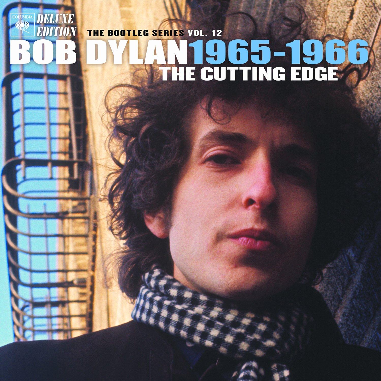 Bob Dylan – The Bootleg Series Vol. 12  The Cutting Edge 1965-1966 (2015) [FLAC]