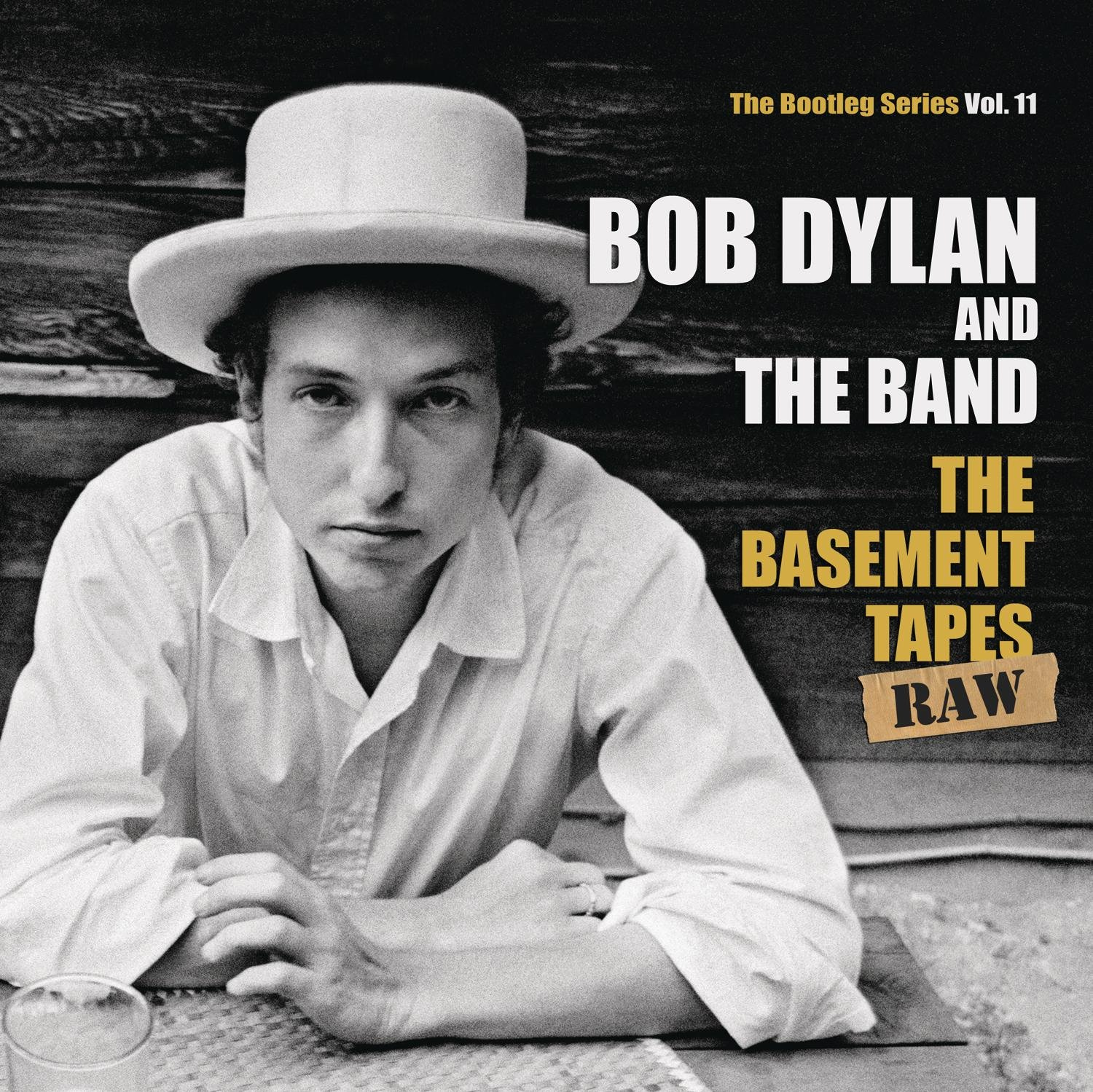 Bob Dylan and The Band - The Bootleg Series Vol. 11  The Basement Tapes Complete (2014) [FLAC] Download