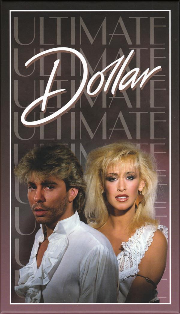 Dollar - Ultimate Dollar (2019) [FLAC] Download