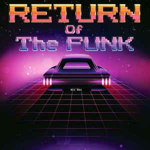VA – Return Of The Funk (2020) [FLAC]