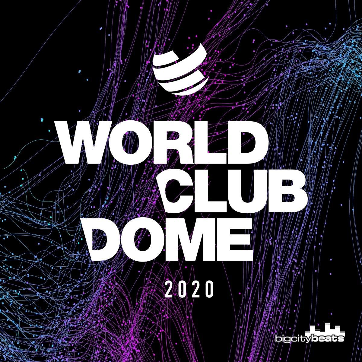 VA – World Club Dome 2020 (2020) [FLAC]